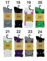 20 pairs/lot Hot fashion socks for men lovely hip-pop socks for boy free size maple leaf  socks for girl