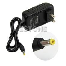 U119 Free Shipping US Plug AC 100-240V to DC 12V 2A Switching Switch Power Supply Converter Adapter(China (Mainland))