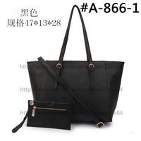 2014high quanlity handbag fashion women bag casual lay bags patchwork shoulder bag big bags 5color wholesale