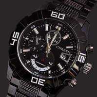 Fashion Brand Quartz Watches Men Curren Watches Men Stainless Steel Wristwatch Men's Military  Watches Relogio Relojes