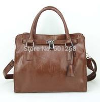 H030,new style fashion PU leather handbag/Custom Women Lady Soft PU Leather Handbags, clutch bag,PU + Accessories,Free shipping