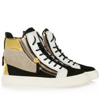 Women GZ Sneaker Match Color Sneaker Shoes,2014 European Fashion Sneaker,Plus Size Casual Sneaker Shoes