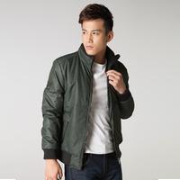 2014 new design fashion man coat winter down jacket men, men's winter coat jackets man clothes