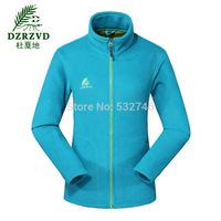 Skiing jacketsOutdoor Jackets for men and women couples genuine thick warm fleece jacket windproof pilling Fleece Wholesale_Man