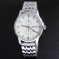 Curren Watches Men Full Steel Watch Male Business Clock Men Quartz Sports Watches Waterproof  Military Wristwatch Relojes