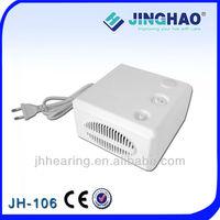 Health Care Nebulizer For Medication Piston Compressor Portable Diffuser Portable Machine Mini Treat Asthma  High Quality JH-106