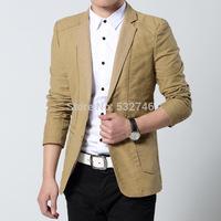 Fashion blazerCheap wholesale men cultivating cotton suit men's leisure suits D-022blaser_Man fashion blazer