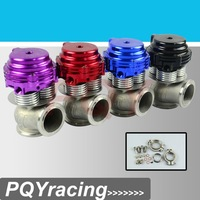 J2 Racing Store-Tial External Wastegate, V-banded 38mm MVS-A, Includes V-band flanges and clamps 38MM WASTEGATE HIGH QUALITY