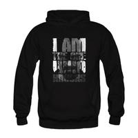 BREAKING BAD HEISENBERG WALTER Black  Hoodie For Men  Size S-3XL
