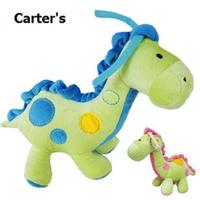pretty toy Just One Year Musical Pull Plush Crib Toy Giraff Dinosaur music Toys