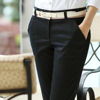 OVO!new 2014 Han edition OL style suits autumn long pants elastic slim pencil pants size S-XXXL women pants F.KZ.W.055