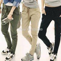 Женские брюки OEM Y50 E2743