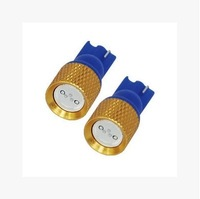Bright LED car show wide light / headlight conversion instrument lights / running lights / license lights decorative lights