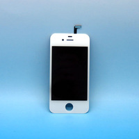 1PCS Front Glass Lens Touch Screen Digitizer For iPhone 4 4G Replacement for Touch Screen + Opening Tools Free Shipping
