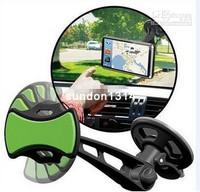 50pcs/lot HOT GripGo Mobile Cell Phone Universal Car Phone GPS Navigation Holder windshield mount Grip Go