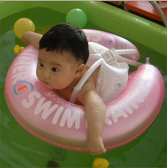 Hot sales Baby swimming ring wings Baby Swimming Ring & Adjustable Baby Swimming Circle For Kids(China (Mainland))