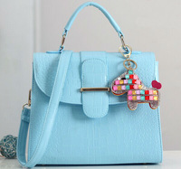 2014 Top selling design fashion design high quality handbags woman bags
