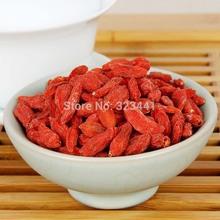 free shipping medlar 250g 2014 new green food for health herbal Tea viagra for man goji