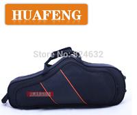 New arrival Alto  saxophone case  / Portable alto SAX bag Ultra-lightweight dual shoulder strap soft backpack