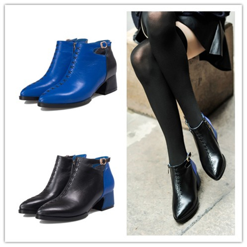 aliexpress popular italian leather boots in shoes