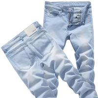 2014 New Mens Jeans,Levs Fashion Denim Famous Brand Jeans Men,Hot Sale Men Large Size Designer Jeans,10495,Men Jeans Brand Pants