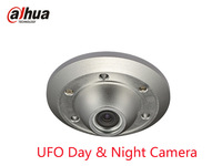 Free shipping 2014 NEW Dahua 420TVL SONY CCD security camera  IR 10M Elevator CCTV  Camera UFO Day & Night Mini Camera