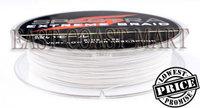 PE Dyneema Braided Fishing Line 100M White 8LB 0.1mm 109 Yard Spectra Braid