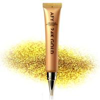 2 x 24K Gold Ball cream Essence Repair Eye anti aging dark circle wrinkles moisturizing gold activate eye cream