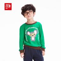 "Boys Sweatshirt Kids Tee Shirt Cute ""Koala Shirt"" Size 3-12 Years NWT Print Tee"