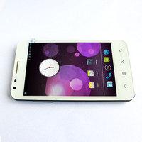 Original SANTIN X5W MSM8225Q 5.0'' 4GB ROM 1GB RAM Quad Core 8MP 3G WCDMA Android 4.1 Smartphone