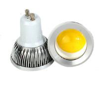 2PCS/lot led bulb lamp High brightness GU10 3w  5w smd 2835SMDAC220V 230V 240V cob gu10 12w 15w  Free shipping