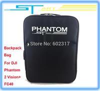 819 Fashion Backpack bag for RC Drone Quadcopter DJI Phantom 2 Vision plus FC40 Walkera X350 pro GPS FPV Camera Free Shi boy toy