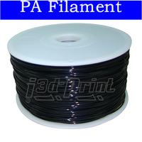3D Printer PA Nylon Filament polyamides 1kg 2.2 Pound 1.75 3.0mm Spool FDM Printer Material Material Makerbot
