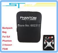 2014 Free Shipping Fashion Backpack bag for RC Drone Quadcopter DJI Phantom 2 Vision plus FC40 Walkera X350 pro GPS FPV  boy toy
