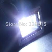 2014 new LED flood light 10W spotlight outdoor piscina luminaire 220V Cold White/ Warm White Free Shipping