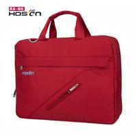 High Quality Waterproof 14' inch Laptop Bag Shoulder Bag for Dell, HP, Lenovo etc.