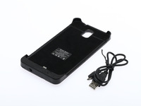 4200mAh External Battery Backup Charger Case Cover Pack Power Bank for Samsung Galaxy  Note3 Note III N9000 N9005 N9002