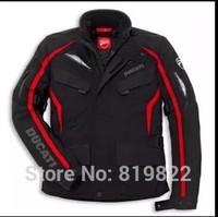 2014 New TEX JACKET TOUR '14 winter warm wind motorcycle jacket racing suits duca ti motorcross cycling jackets black