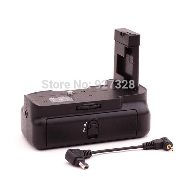 Батарейный блок для фотокамеры Neewer Nikon D5200