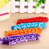 4 lace pet collar 1.0cm cat collar dog collar pet supplies dog accessories