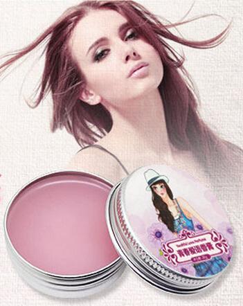 Latest Noble and charming Perfume Balm More lasting aroma skin Care perfume At the same time Moisturizing the skin Unisex 1pcs(China (Mainland))