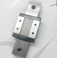 CNC miniature linear rail iko  LWL24B - L200mm rail with LWL24B flanged widen linear block carriage