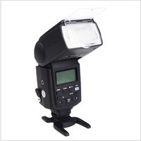 E-TTL II Camera Flash Light Speedlite for Canon EOS Camera of High Quality