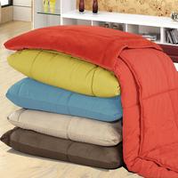 Car pillow quilt dual-use cushion office cushion quilt dual-purpose pillow is