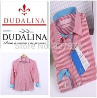 Blusas femininas 2014 DUDALINA roupas body fashion women renda camisa lace blouse blusas de shirt kimono woman's tops women 3019