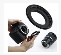 For Canon lens down lap 67MM 18-135 lens