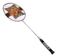 Aluminium Carbon badminton racket