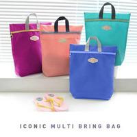 2014 Free Shipping 2pcs Storage Bag SHOE Bag Pocket Traveller /Waterproof Portable Travel Shoe Pouch Storage Bag