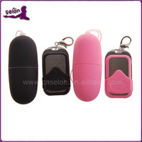 Big Size 10 Function Wireless Remote Control Vibrating Sex Egg Toys For Women
