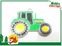 Wholesale ! 46mm*36mm  10pcs/lot  Farm vehicle Pendants,Chunky Necklace Pendants !